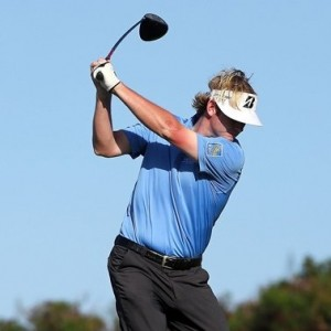 Snedeker wins COOL MILLION with great body rotation and straight leading arm