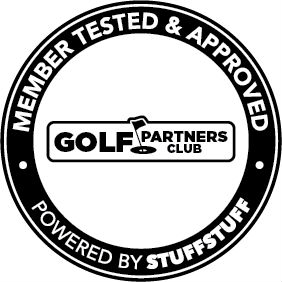 100 Golfers tested and evaluated GOLFSTR+ to confirm his Certifications.