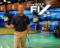 Michael Breed on The Golf Fix