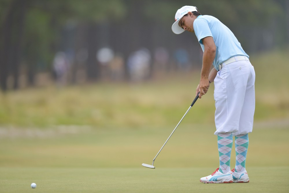 how to become a confident putter