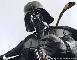 What causes that propulsion when your ball takes off: May the Force Be with You.